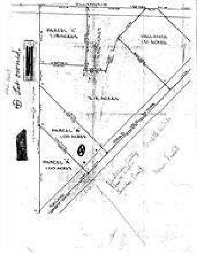 Residential Lots & Land For Sale: Ann Arbor Saline Rd