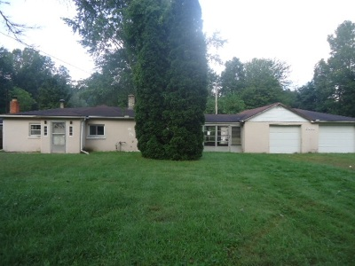Single Family Home For Sale: 6431 Secor