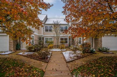 Chelsea Condo/Townhouse Contingent - Financing: 632 Riverstone Ln