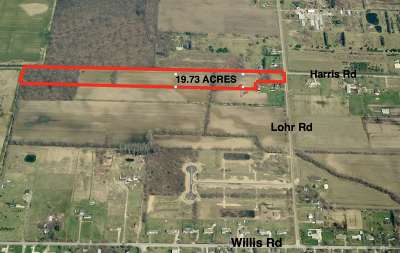 Residential Lots & Land For Sale: Lohr