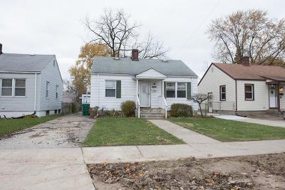 Single Family Home For Sale: 28512 Barton St