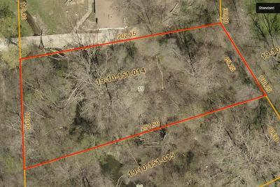 Residential Lots & Land For Sale: Lahser Rd