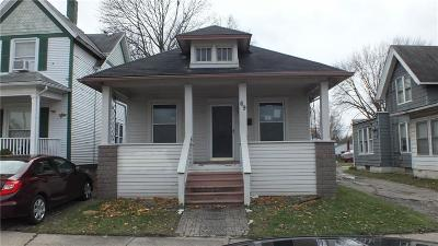 Single Family Home For Sale: 69 Church St