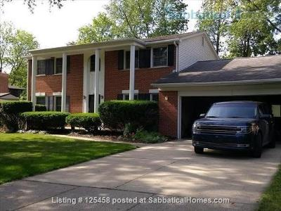 Ann Arbor Single Family Home For Sale: 3531 Windemere Dr