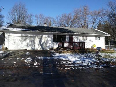 Plymouth Single Family Home For Sale: 40320 Ferguson Ave