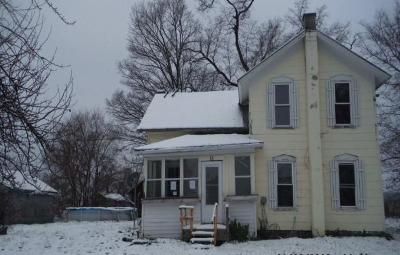 Single Family Home For Sale: 1639 N Mason Rd
