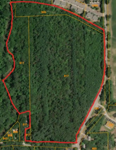 Jackson County, Lenawee County, Hillsdale County, Washtenaw County Residential Lots & Land For Sale: 817 Blood Rd