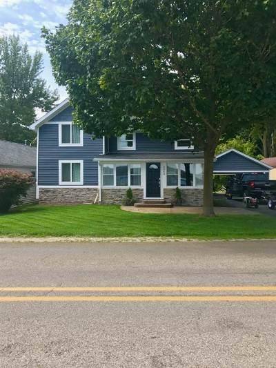 Single Family Home For Sale: 2959 Geneva Hwy