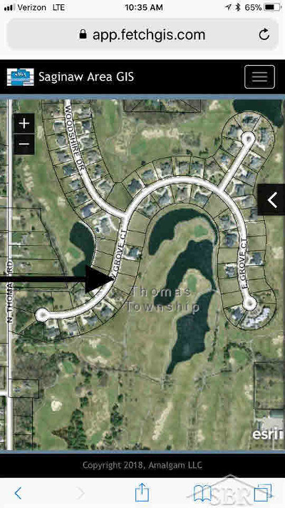 Residential Lots & Land For Sale: 30 W Grove