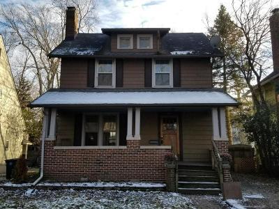 Ann Arbor Multi Family Home For Sale: 1124 Granger Ave