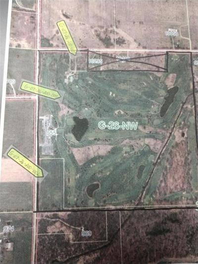 Chelsea MI Residential Lots & Land For Sale: $1,583,300