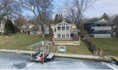 West Bloomfield Single Family Home For Sale: 7921 Eldora