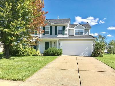 Ann Arbor Single Family Home For Sale: 2735 Aspen Ridge Dr