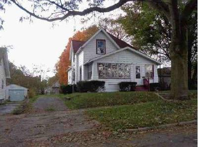 Jackson Single Family Home For Sale: 610 Chester St