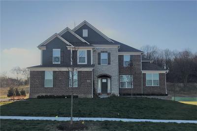 Lake Orion Single Family Home For Sale: 995 Longspur Blvd