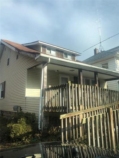 Lansing Single Family Home For Sale: 1215 Walsh St