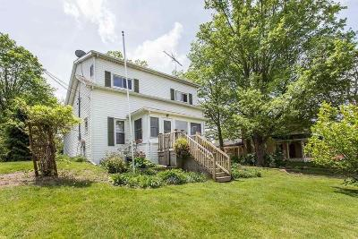 Grass Lake Single Family Home Contingent - Financing: 365 W Michigan Ave