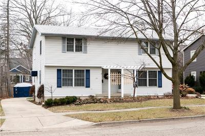Northville Multi Family Home For Sale: First St