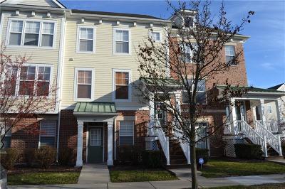 Plymouth Condo/Townhouse For Sale: 165 Hamilton Ave