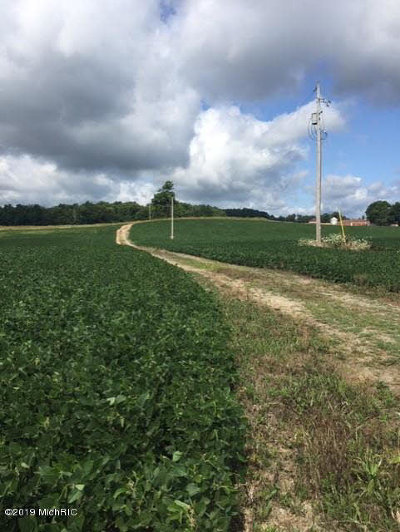 Pittsford MI Residential Lots & Land For Sale: $180,000