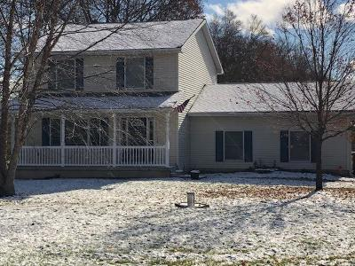 Single Family Home For Sale: 2219 Gady Rd