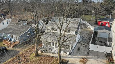 Single Family Home For Sale: 11952 N Main St