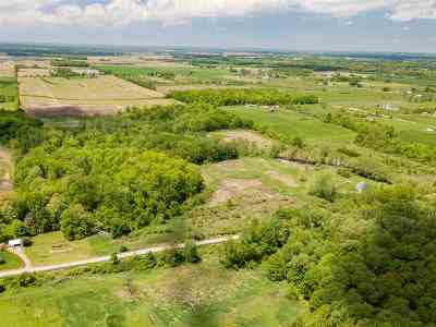 Clayton MI Residential Lots & Land For Sale: $64,000