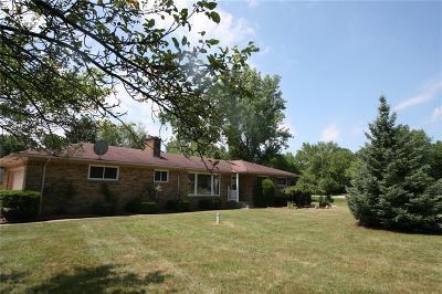 Farmington Hill Single Family Home For Sale: 28434 W Greenmeadow Cir