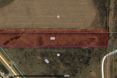 Hillsdale County Residential Lots & Land For Sale: 3911 W Carleton Rd