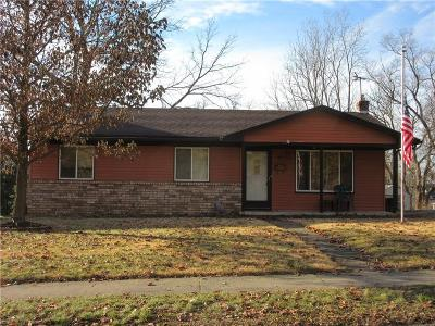 Milford Single Family Home For Sale: 675 East St