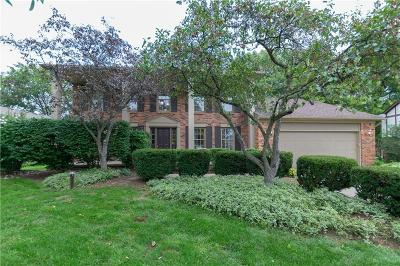 Lake Orion Single Family Home Contingent - Financing: 37 Waterview Dr
