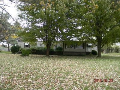 Stockbridge Single Family Home For Sale: 5385 Haynes Rd