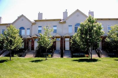 Novi Condo/Townhouse For Sale: 30770 Ardmore Crt
