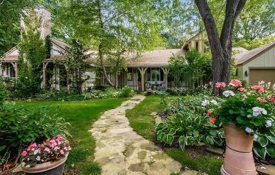 Farmington Hill Single Family Home For Sale: 28150 Westbrook Crt