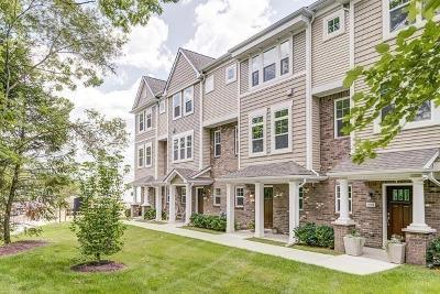 Wixom Condo/Townhouse For Sale: 478 N Wixom Rd