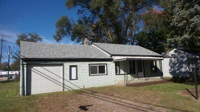 Farmington Hill Single Family Home For Sale: 21503 Wheeler St