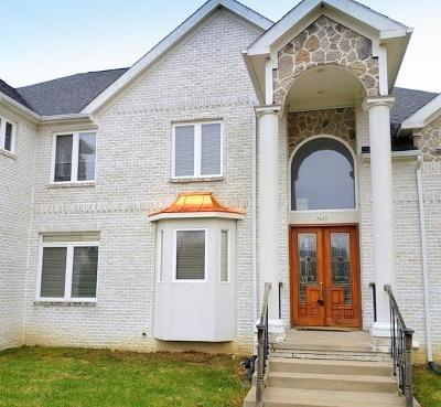 West Bloomfield Single Family Home For Sale: 7420 Muerdale St