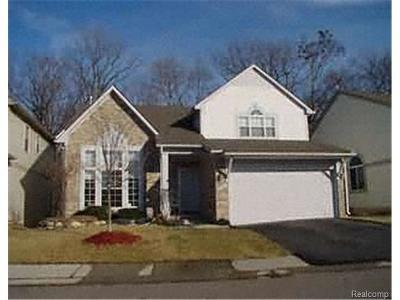 Farmington Hill Single Family Home For Sale: 24600 Toddy Ln