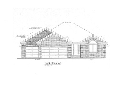 Single Family Home Contingent - Financing: 1085 Preservation Dr