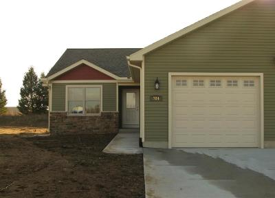 Grass Lake Condo/Townhouse Contingent - Financing: 784 Meadows