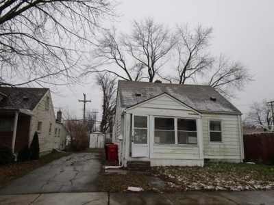Single Family Home For Sale: 18730 Meier