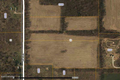 Jonesville MI Residential Lots & Land For Sale: $39,900