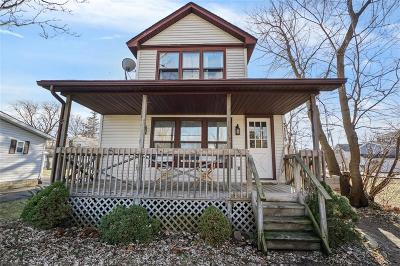 Single Family Home For Sale: 3115 Cass Lake Ave Ave