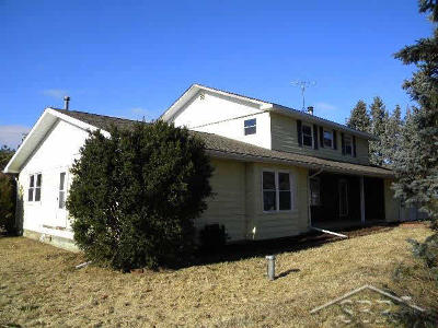 Single Family Home For Sale: 2180 S Quanicassee