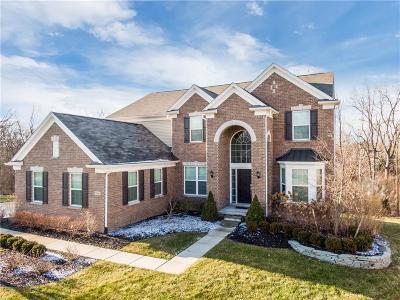 Farmington Hill Single Family Home For Sale: 37840 Ellerly Ln