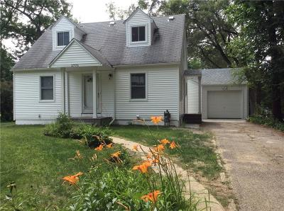Ann Arbor Single Family Home For Sale: 2770 Elmwood St