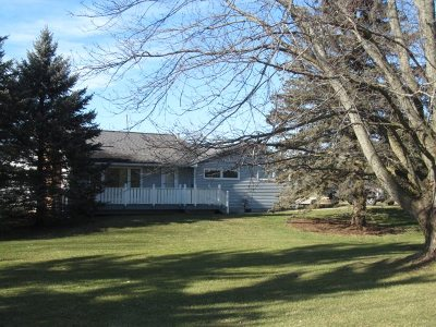 Onsted Single Family Home For Sale: 7490 Onsted Hwy