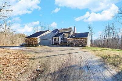 Milford Single Family Home For Sale: 2555 Titmouse Trl