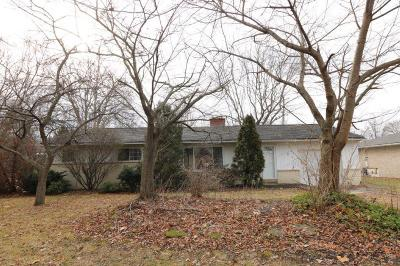 Single Family Home For Sale: 5083 Westcombe Ln