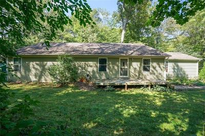 Milford Multi Family Home For Sale: 2912 West St